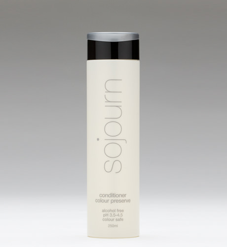 Conditioner Colour (250ml)  Prevents Hair Color From Fading