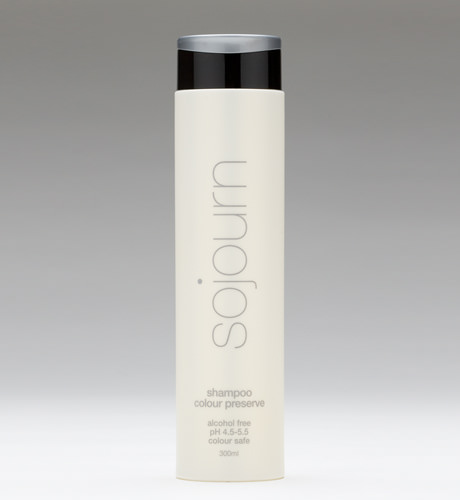 Shampoo Colour (300ml)  Prevents Hair Color From Fading