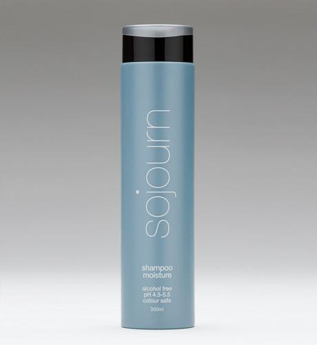 Shampoo Moisture (300ml)