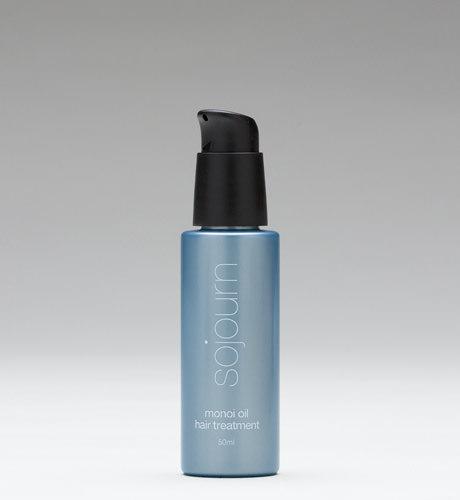 Monoi Oil Hair Treatment
