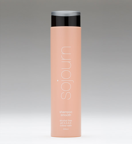 Shampoo Smooth (300ml)