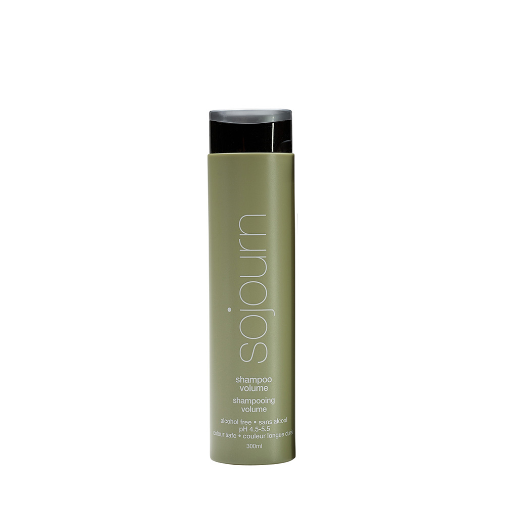 Shampoo Volume (300ml) – For Fine Or Thinning Hair