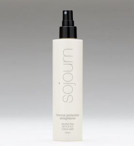 Sojourn COLOUR PRESERVE - Thermal Protection Straightener