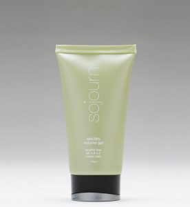 Sojourn VOLUME - Wet/Dry Volume Gel