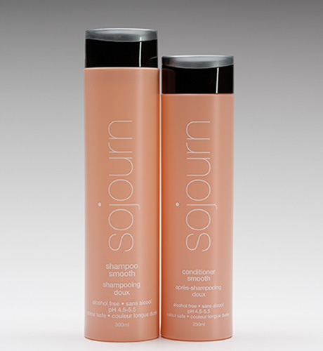 Smooth Shampoo Conditioner Duo