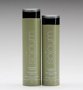 Volume Shampoo Conditioner Duo