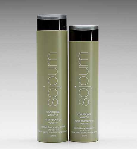 Volume Shampoo Conditioner Duo – For Fine Or Thinning Hair