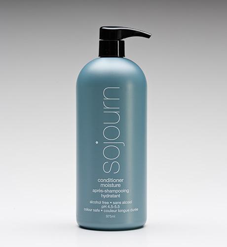 Conditioner Moisture (liter) – For Dry Hair