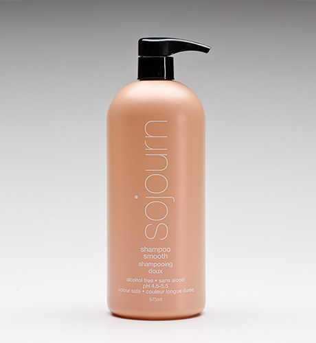 Shampoo Smooth (liter)