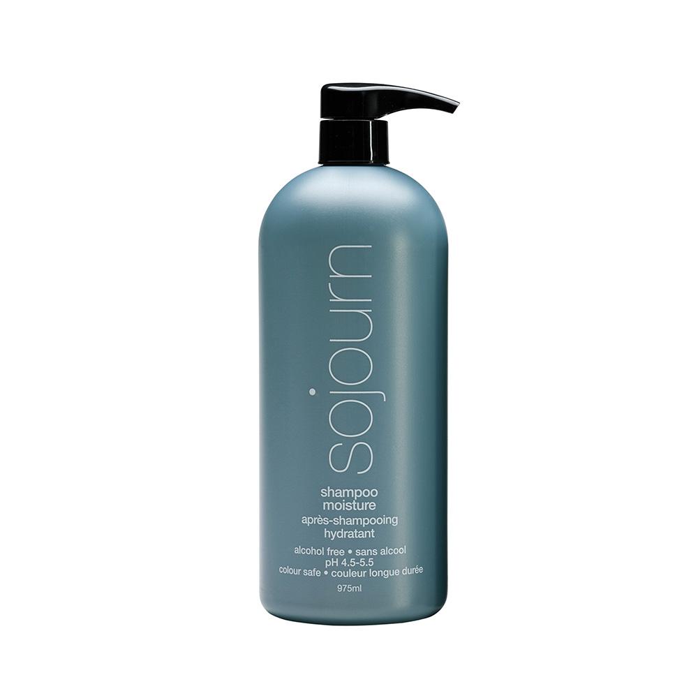 Shampoo Moisture (liter) – For Dry Hair
