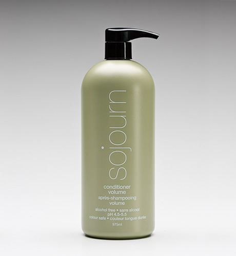 Conditioner Volume (Liter) – For Fine Or Thinning Hair