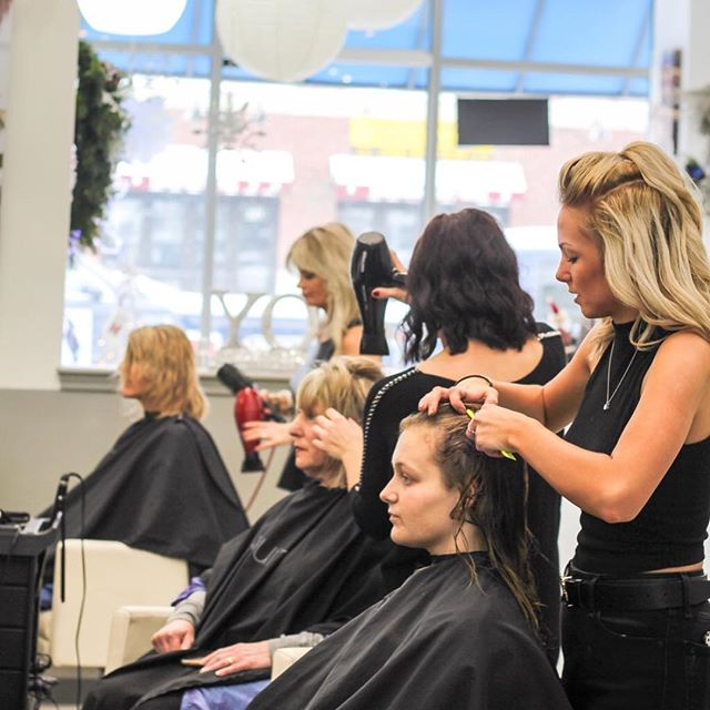 What Sets Your Salon Apart? Ensure YOUR Salon Remains In Business