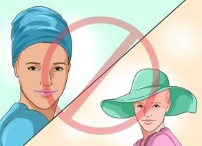 FIND OPTIONS TO PROTECT YOUR HAIR DURING CHEMOTHERAPY
