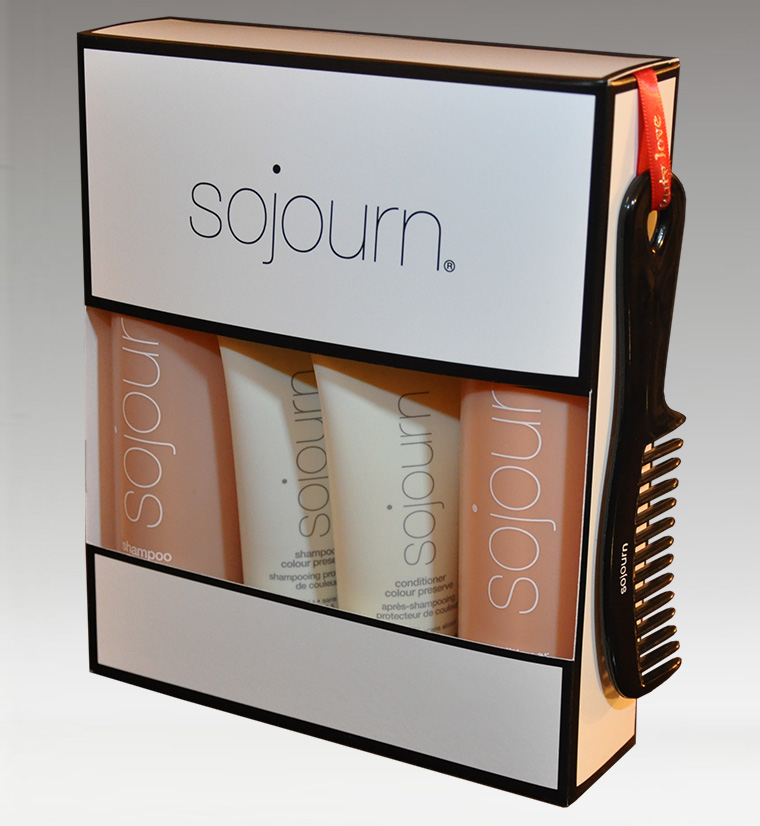 Smooth Gift Set