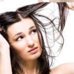 Managing Oily, Greasy Hair