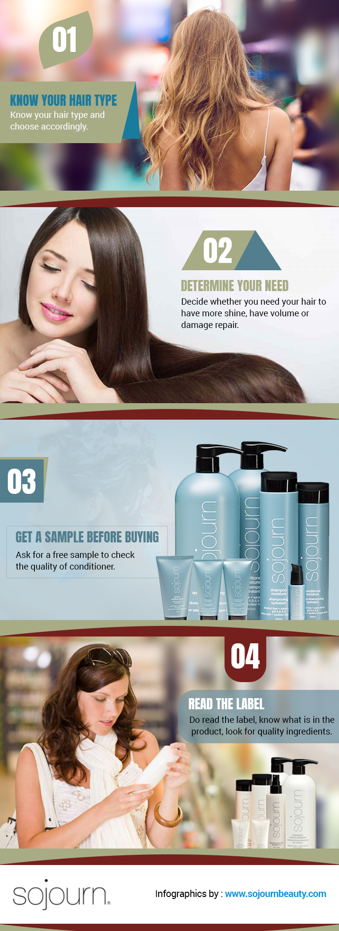 Tips to follow to buy ideal hair conditioner